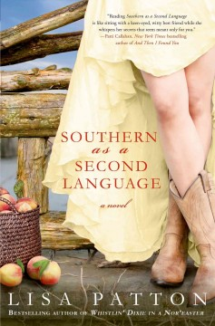 Southern as a second language / Lisa Patton