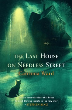 The last house on Needless Street by Ward, Catriona.