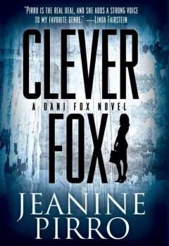 Clever Fox / Jeanine Pirro