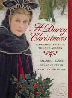 A Darcy Christmas / Amanda Grange