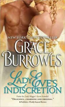 Lady Eve's indiscretion / Grace Burrowes