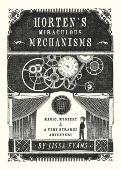 Horten's Miraculous Mechanisms cover