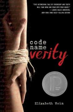 Code name Verity / Elizabeth Wein