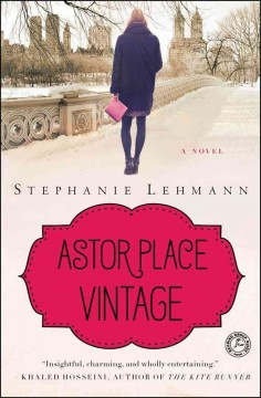 Astor Place Vintage / Stephanie Lehmann