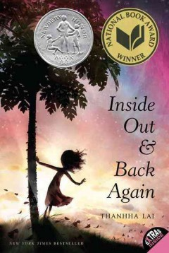 Inside out & back again by Lai, Thanhha.