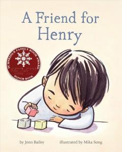 A friend for Henry by Bailey, Jenn