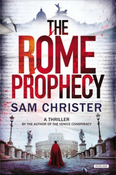 The Rome prophecy / Sam Christer