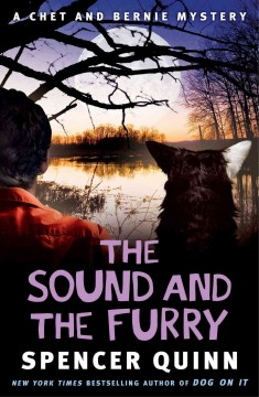 The sound and the furry / Spencer Quinn