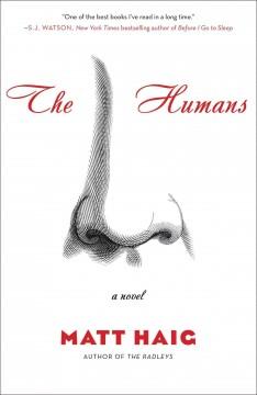 The humans / Matt Haig