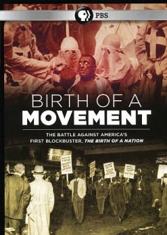 Birth of a movement : [the battle against America