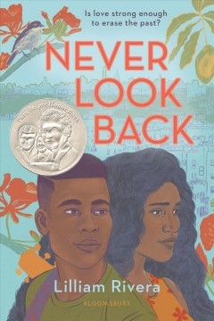 Never look back by Rivera, Lilliam