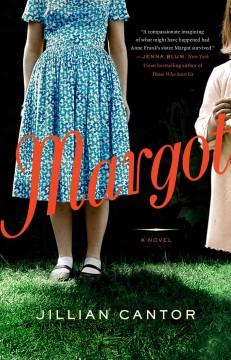 Margot / Jillian Cantor