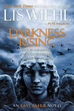 Darkness rising / Lis Wiehl with Pete Nelson