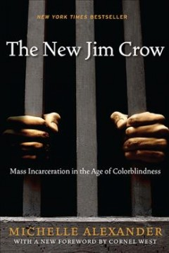 The new Jim Crow : mass incarceration in the age of colorblindness by Alexander, Michelle