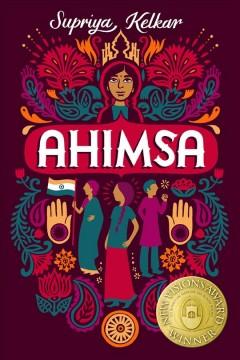 Ahimsa by Kelkar, Supriya