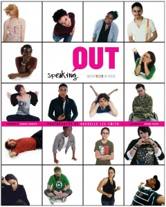 Speaking out : queer youth in focus by Smith, Rachelle Lee
