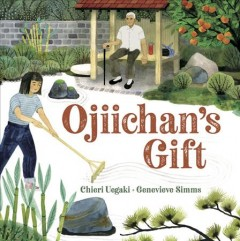 Ojiichan's gift by Uegaki, Chieri
