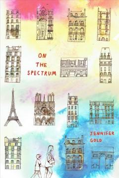 On the spectrum by Gold, Jennifer