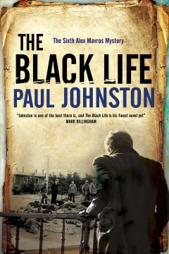 The black life / by Paul Johnston