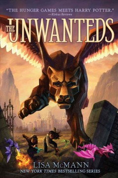 the unwanteds cover