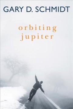 Orbiting Jupiter cover