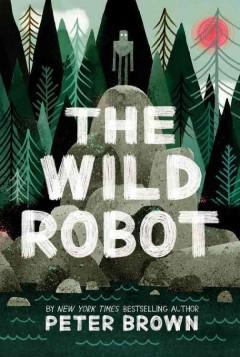 wild robot cover