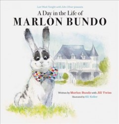 Cover image of Marlon Bundo