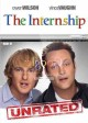Cover for The Internship