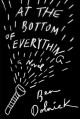 Cover for At The Bottom Of Everything