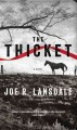 Cover for The Thicket