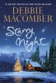 Cover for Starry Night : A Christmas Novel