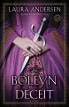 Cover for The Boleyn Deceit : A Novel