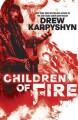 Cover for Children Of Fire