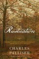 Cover for Rustication : A Novel