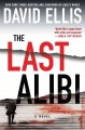 Cover for The Last Alibi