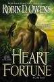 Cover for Heart Fortune