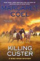 Cover for Killing Custer