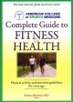 Cover for Complete Guide To Fitness & Health