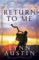 Cover for Return To Me