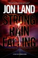 Cover for Strong Rain Falling : A Caitlin Strong Novel
