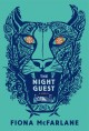 Cover for The Night Guest