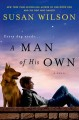 Cover for A Man Of His Own
