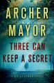 Cover for Three Can Keep A Secret