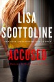 Cover for Accused : A Rosato & Associates Novel