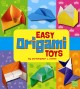 Cover for Easy Origami Toys