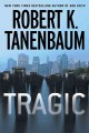 Cover for Tragic