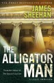 Cover for The Alligator Man