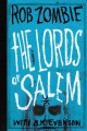 Cover for The Lords Of Salem