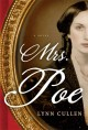 Cover for Mrs Poe