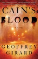 Cover for Cains Blood